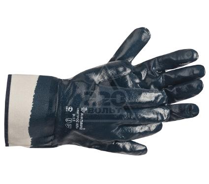 Перчатки нитриловые AMPARO Нитрос КП