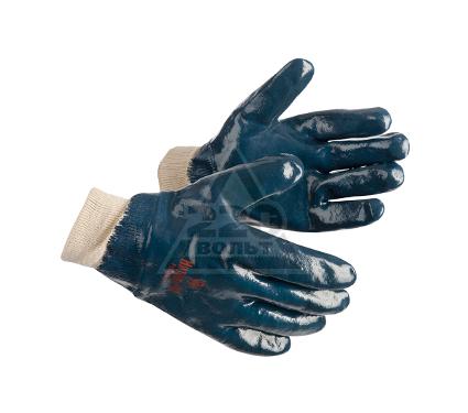 Перчатки нитриловые AMPARO Нитрос РП