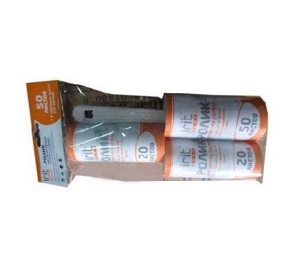 Ролик для одежды IRIT IRCL-10