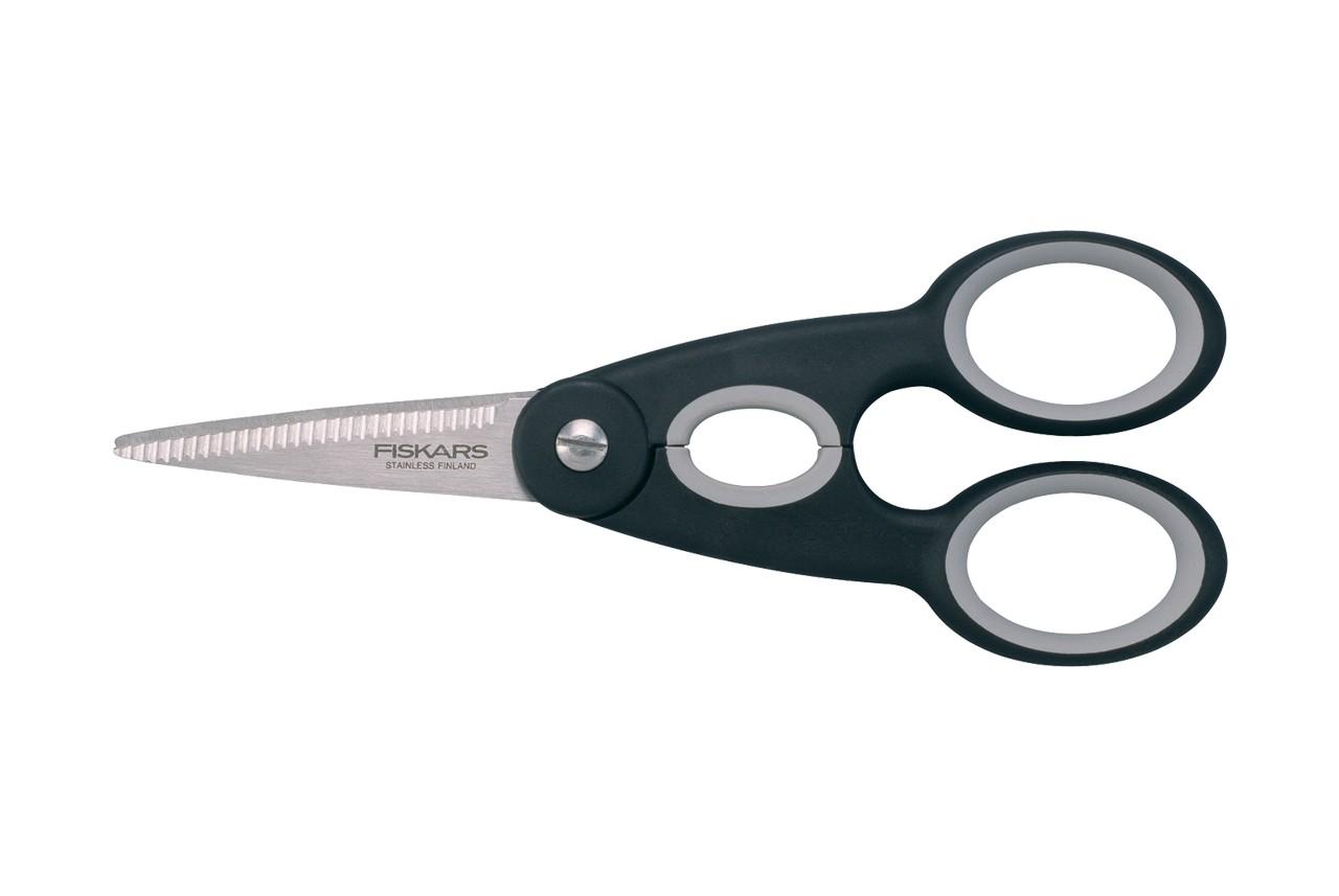 Ножницы кухонные Fiskars 1003034