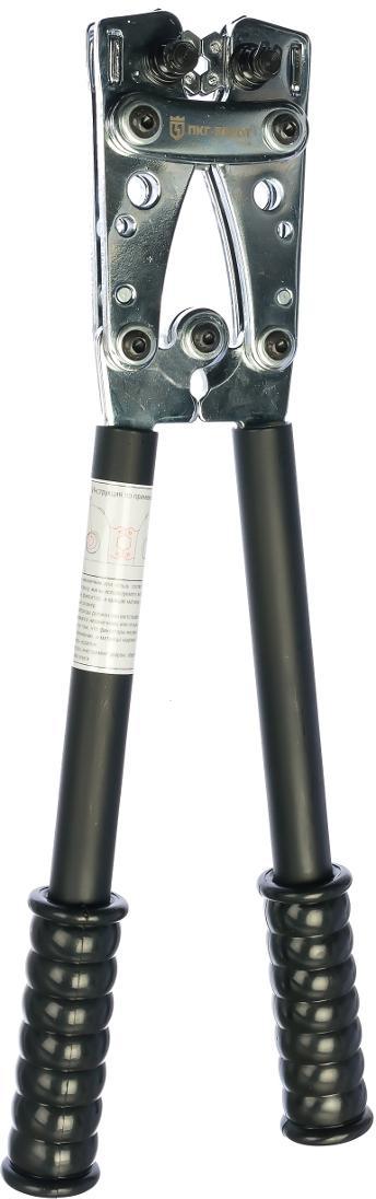 Пресс-клещи КВТ ПКГ-50