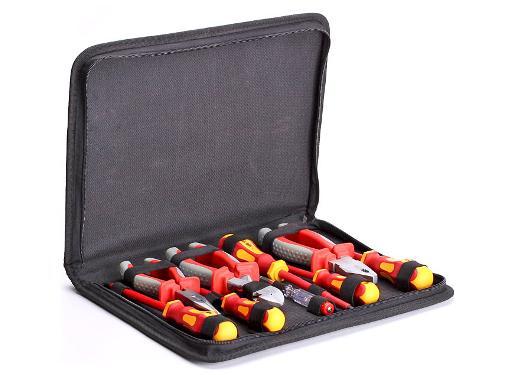 Набор изолированного инструмента КВТ НИИ-01