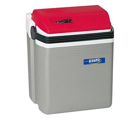 Холодильник Ezetil E21s сумка холодильник ezetil kc extreme цвет голубой серый 16 л