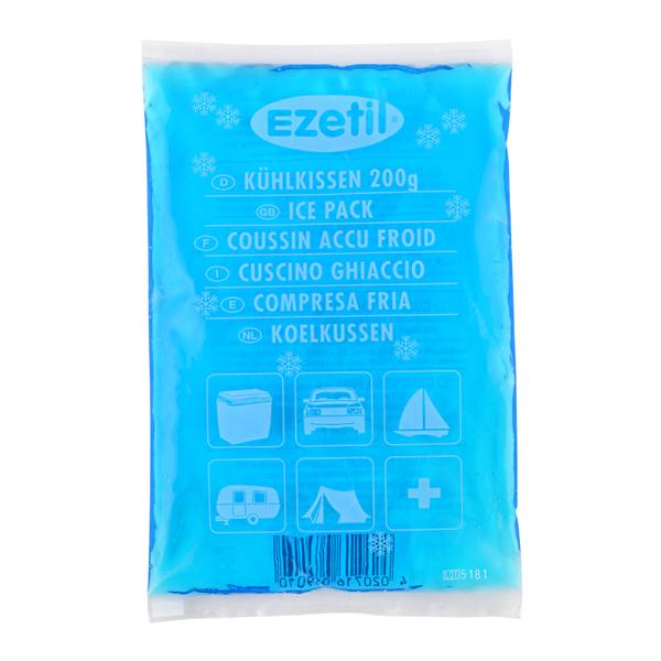 Аккумулятор холода Ezetil Softice 200 аккумулятор холода coleman аккумулятор холода 0 5 кг