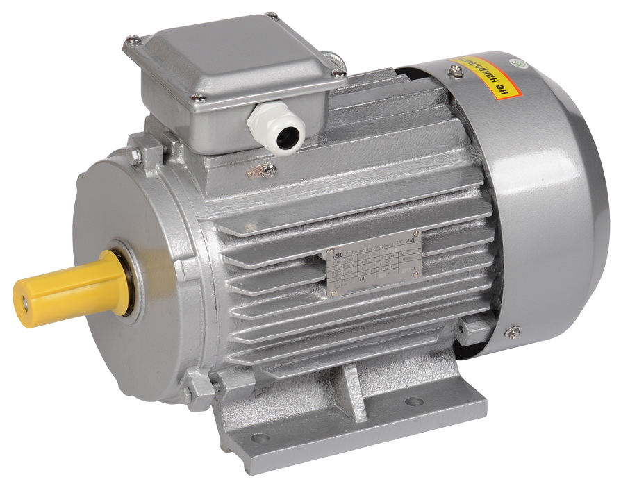 Электродвигатель Iek Drv100-s4-003-0-1510