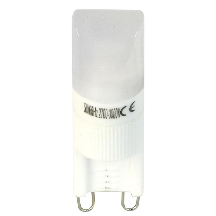 Лампа светодиодная МАЯК 2 g9-002