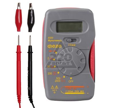 Мультиметр ФАZА M300