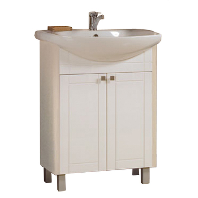 Тумба АКВАТОН 1334-1.111 акватон мебель для ванной акватон венеция 75 черная