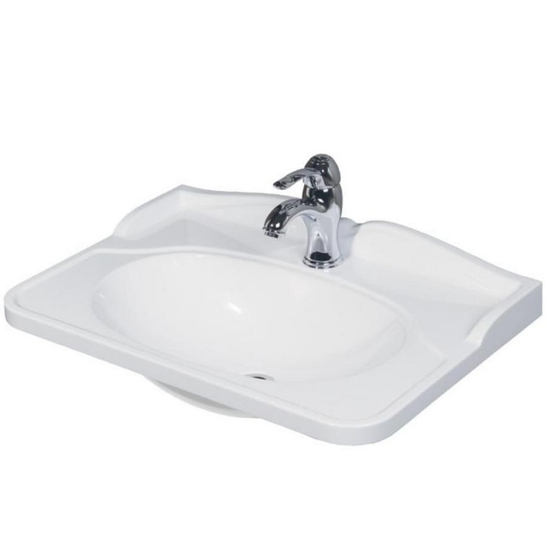 Раковина для ванной АКВАТОН 69-r.01.01