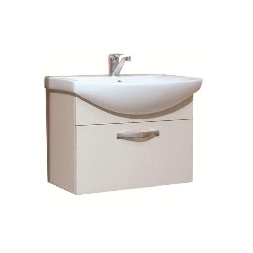 Тумба АКВАТОН 1340-1 акватон мебель для ванной акватон минима