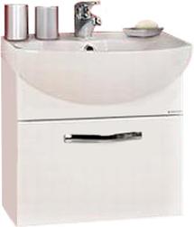 Тумба АКВАТОН 1417-1 caprigo тумба для ванной caprigo джардин bianco light vintage