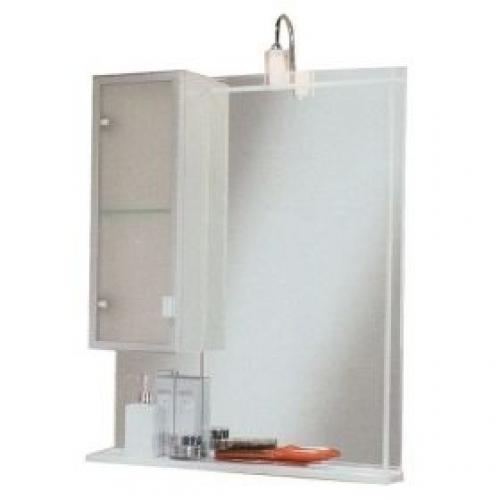 Зеркальный шкаф АКВАТОН 427-2 акватон мебель для ванной акватон минима