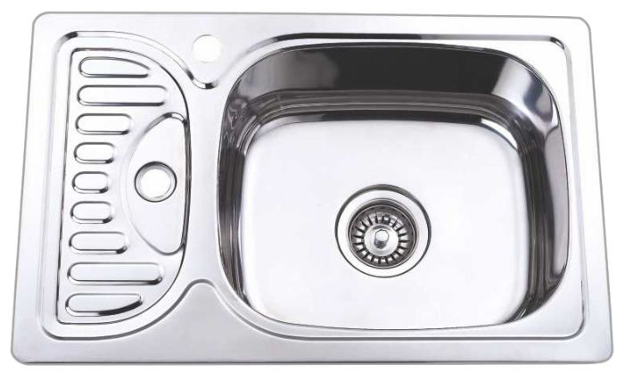 Мойка кухонная Lex F305a
