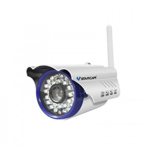 Камера видеонаблюдения Vstarcam C7815wip видеонаблюдение