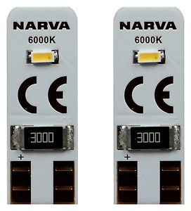 Лампа автомобильная Narva 18001 (бл.2) narva 17136 бл 2
