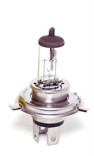 Лампа автомобильная Narva 48901 (бл.1) лампа автомобильная narva 18010 бл 2
