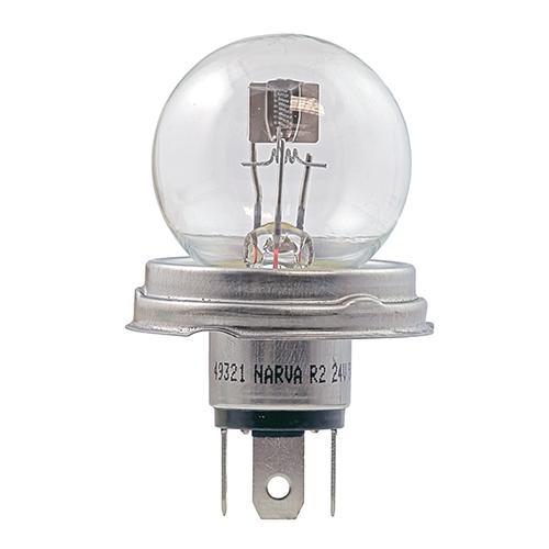 Лампа автомобильная Narva 49321 автомобильная лампа h4 12v 60 55w narva 1шт