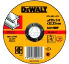 Круг отрезной DEWALT DT42301XJ