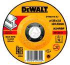 Круг отрезной DEWALT DT42310XJ