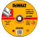 Круг отрезной DEWALT DT42610XJ