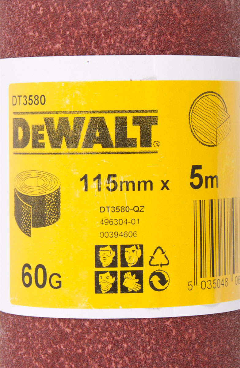 Лист шлифовальный Dewalt Dt3580qz