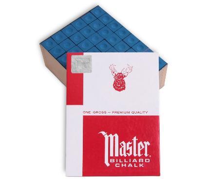 Мел TWEETEN Master Blue 144шт.