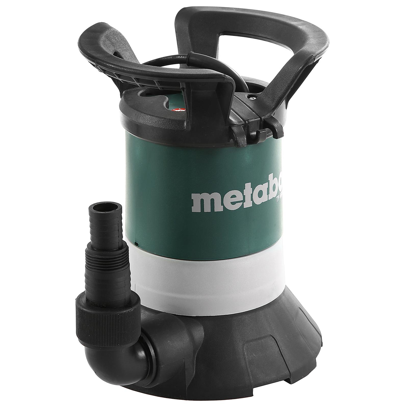 купить Дренажный насос Metabo Tp 6600 (250660000) дешево