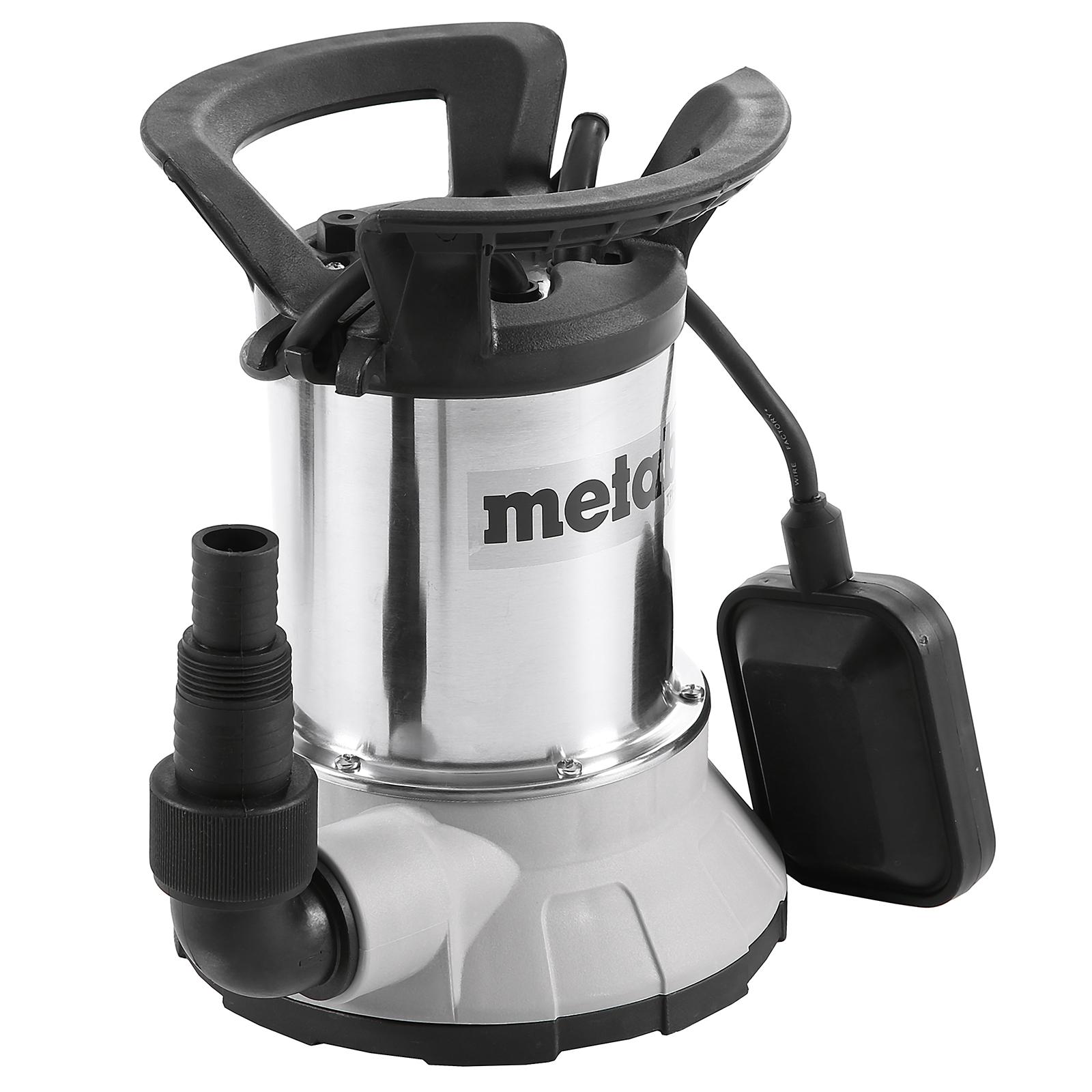 купить Дренажный насос Metabo Tpf 6600 sn (250660006) дешево
