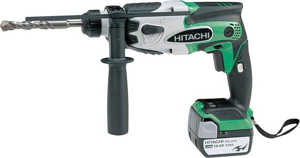 цена на Аккумуляторный перфоратор Hitachi Dh14dsl аккумуляторный liion