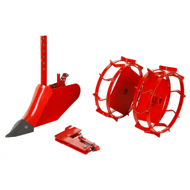 Комплект для культиватора Dde для МУСТАНГ-2/3 головка триммернаяwind 3 dde 640 117