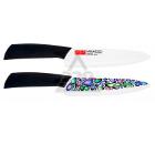 Нож MIKADZO IKW-01-8.6-CH-175