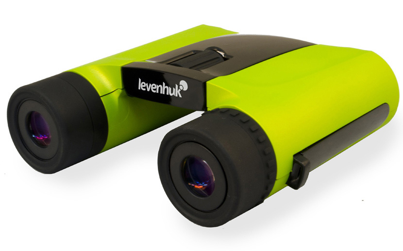 Фото - Бинокль Levenhuk Rainbow 8x25 lime юбка lime lime mp002xw1hkya