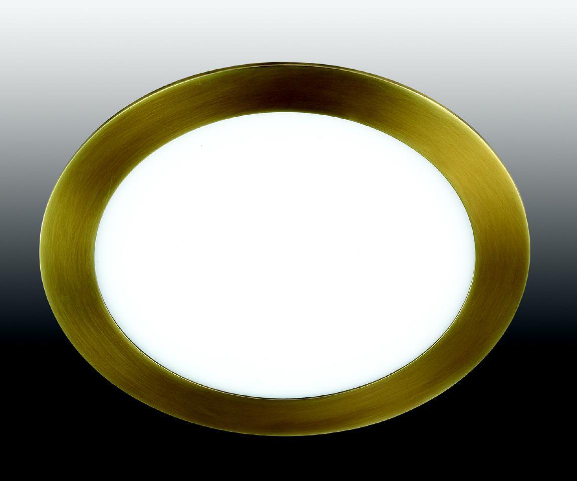 Светильник встраиваемый Novotech 357291  - Купить