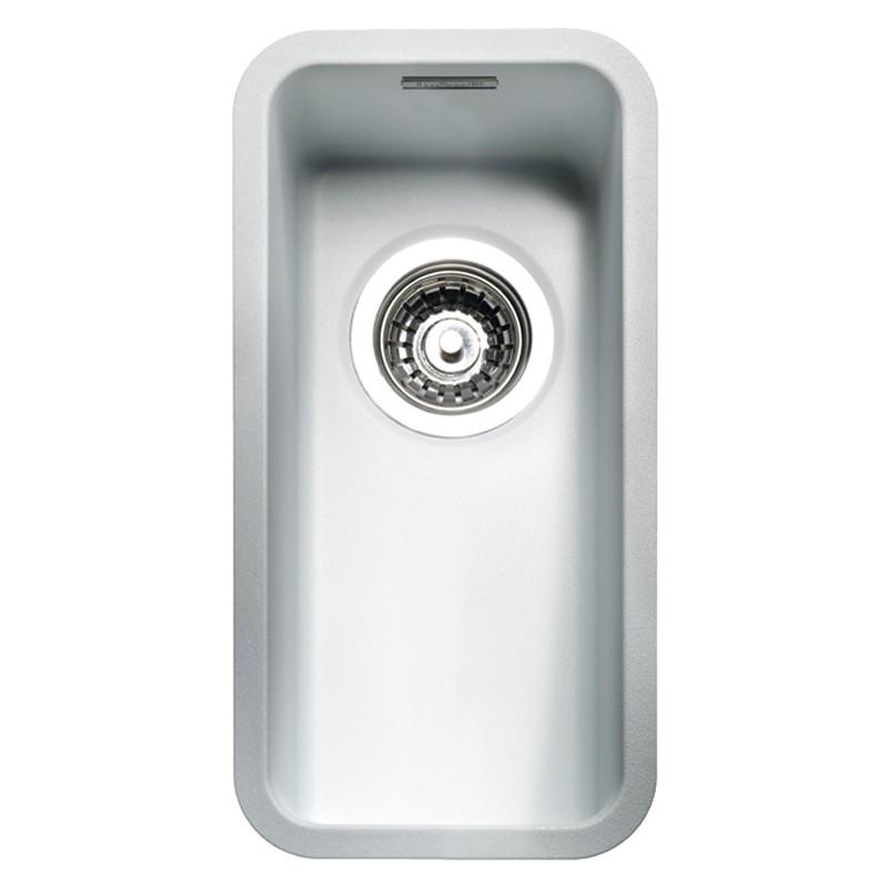 Мойка кухонная Reginox Ohio 18x40 arctic white 3,5'' regi-color адаптер wi fi upvel ua 371ac arctic white ua 371ac arctic white