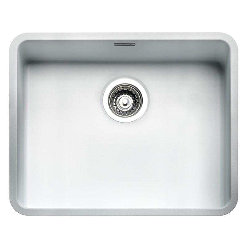 Мойка кухонная Reginox Ohio 50x40 arctic white 3,5'' regi-color адаптер wi fi upvel ua 371ac arctic white ua 371ac arctic white