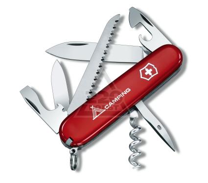 Швейцарский нож VICTORINOX CAMPER 1.3613.71