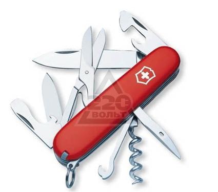 Швейцарский нож VICTORINOX Climber 1.3703