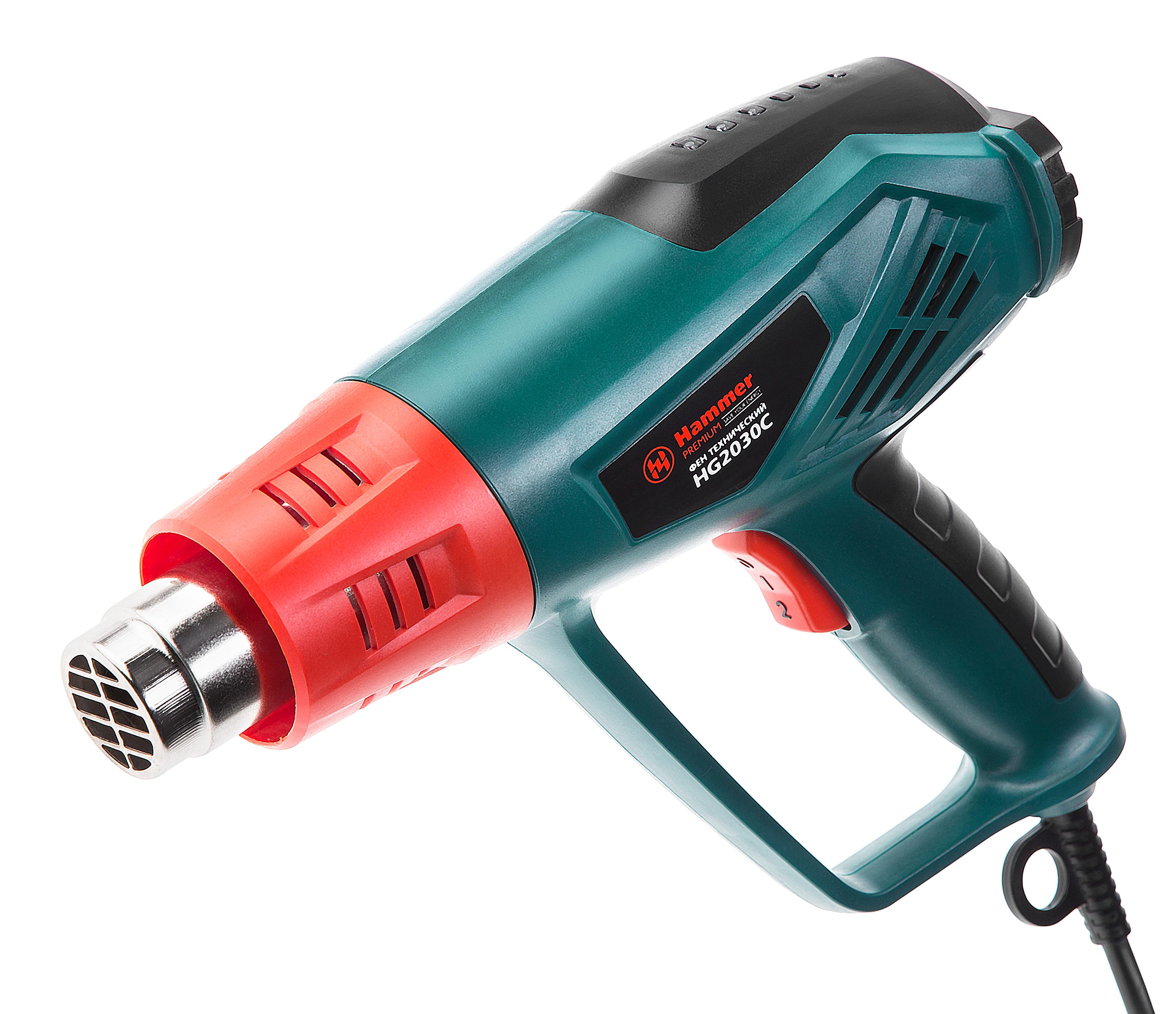Фен технический Hammer Hg2030c premium фен технический hammer flex hg2020a 2200вт