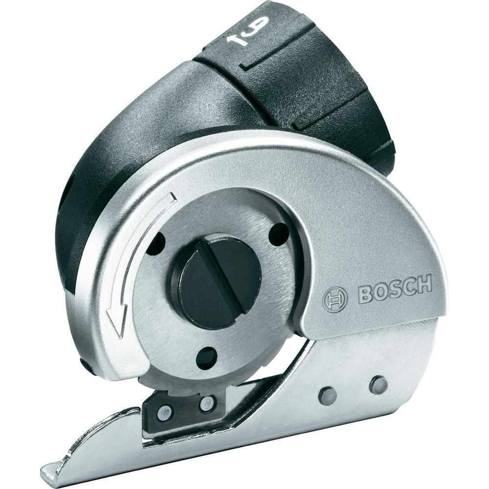 Насадка Bosch 1600a001yf насадка нож cutter для bosch ixo v 1600a001yf