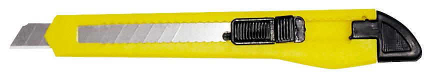 Нож строительный Mega 30009h:p
