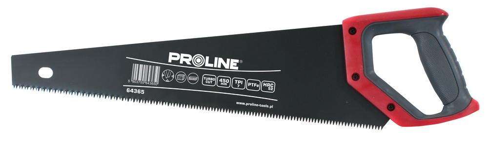 Ножовка столярная Proline 64365:p