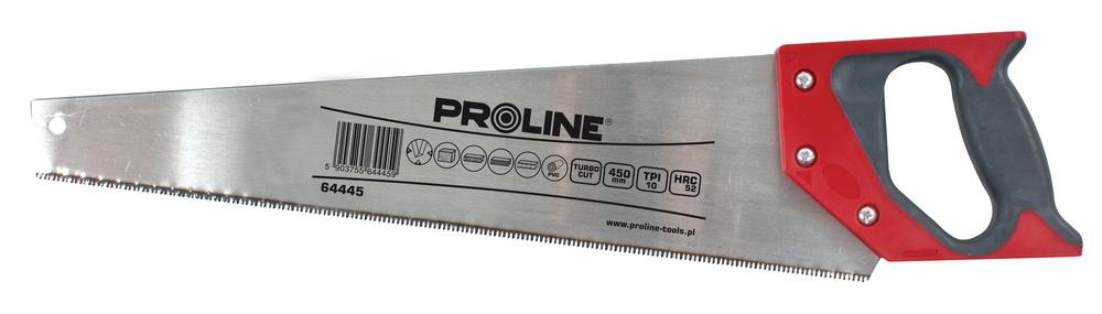 Ножовка столярная Proline 64450:p
