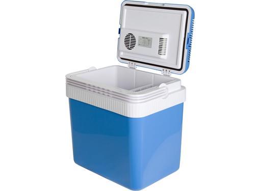 Холодильник MYSTERY MTC-24 Gray