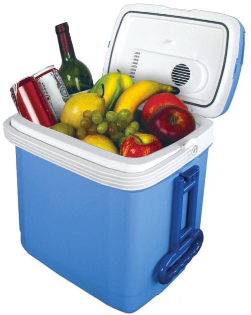 Холодильник Mystery Mtc-30
