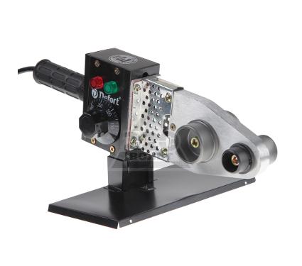 Аппарат для сварки пластиковых труб DEFORT DWP-1000