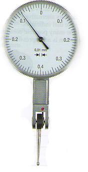 Рычажный индикатор часового типа Schut 907.942