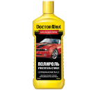 Полироль DOCTOR WAX DW5673