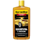 Автошампунь DOCTOR WAX DW8133