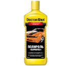 Полироль DOCTOR WAX DW8217