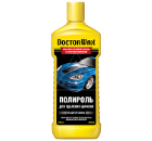 Полироль DOCTOR WAX DW8275